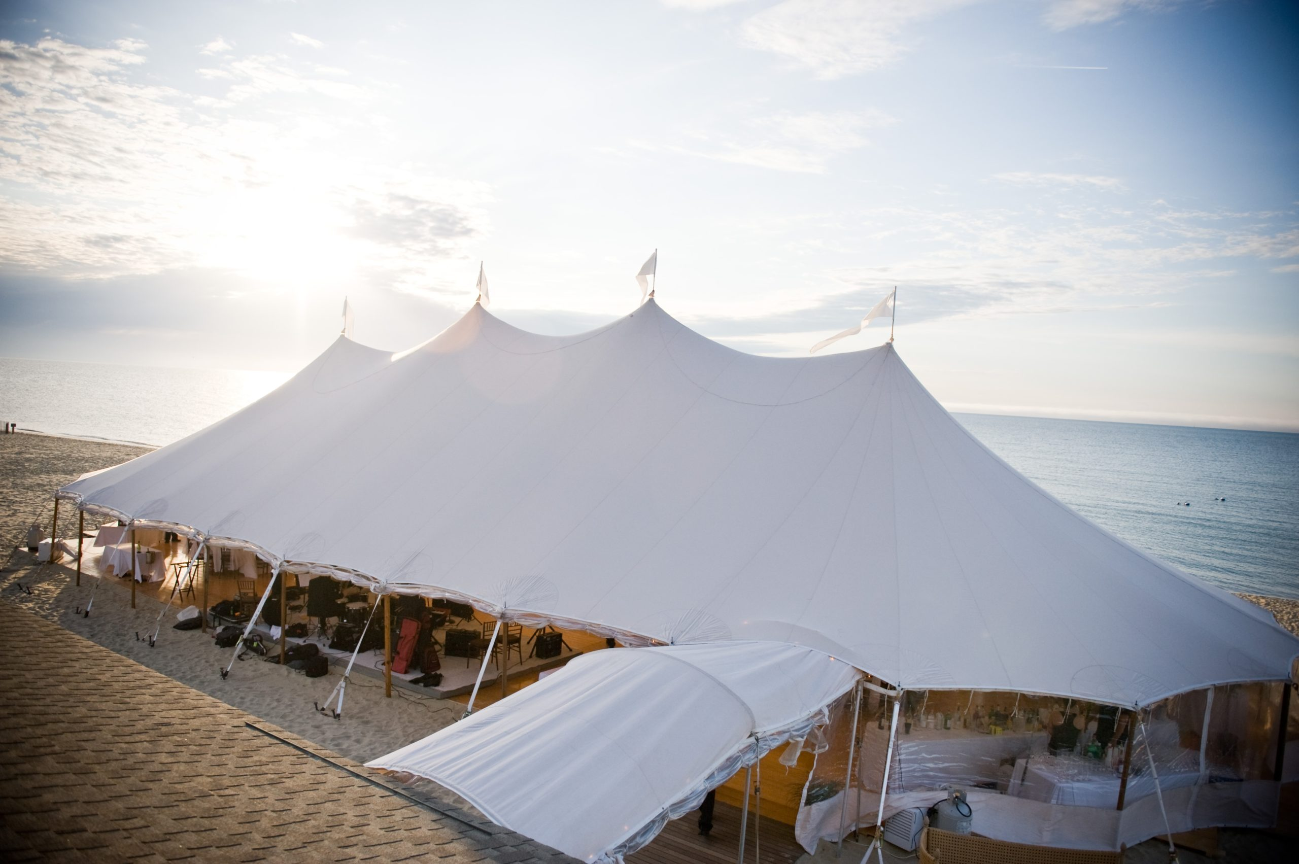 Tent Pricing