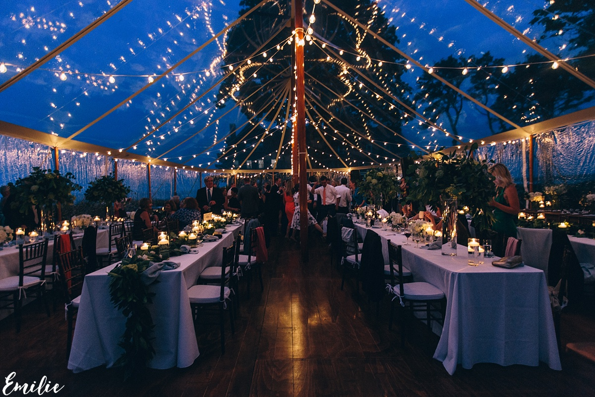 The 10 Steps To Pulling Off A Stellar New Year's Eve Wedding