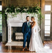 Aldworth Manor Wedding Venue