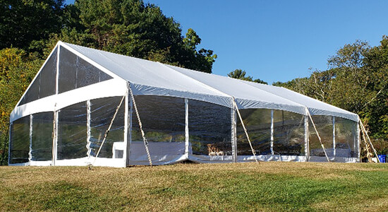 Bayview Tent Rental