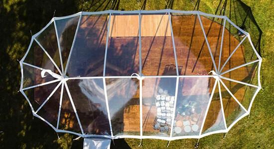 Coastal Clear Tent Rentals