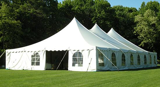 Tension Tent Rentals