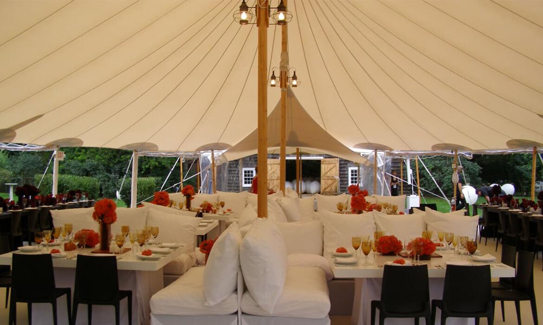 Onion Lanterns at Beautiful Wedding