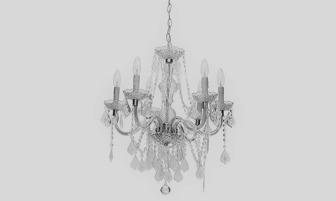 Chandelier for Wedding Rental