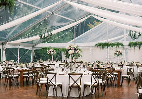Clear Frame Tents Weddings Event In New Hampshire Maine Massachusetts Sperry Tents Seacoast