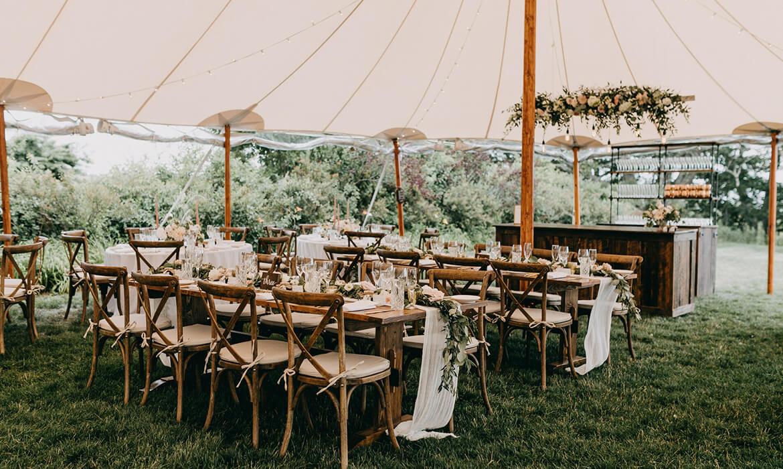 Wedding Chair Options