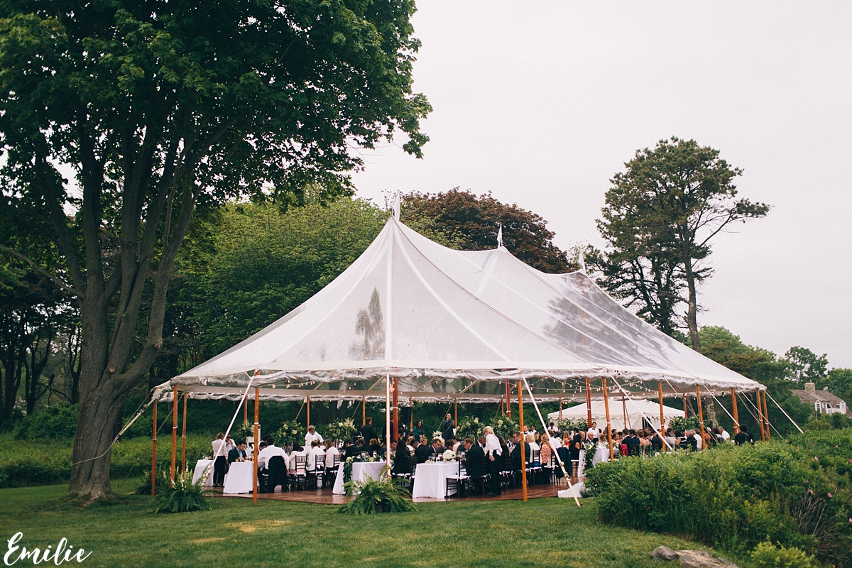 Which Type of Tent Isn't For Your Special Event?