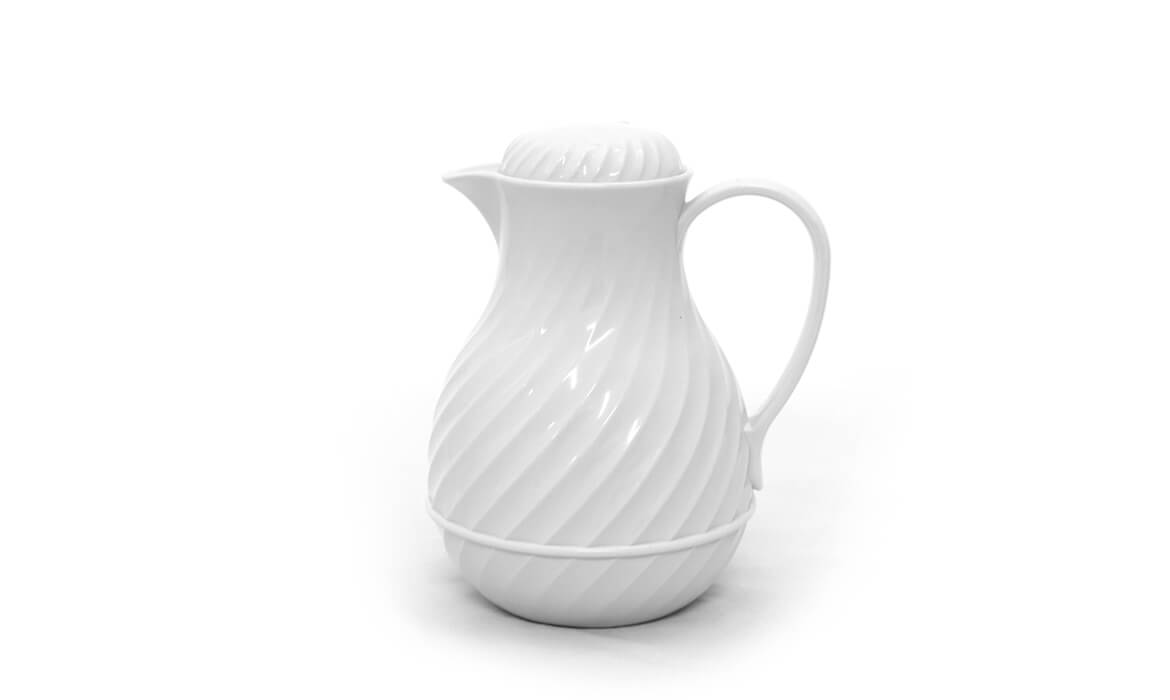 Insulated Coffee Pitcher