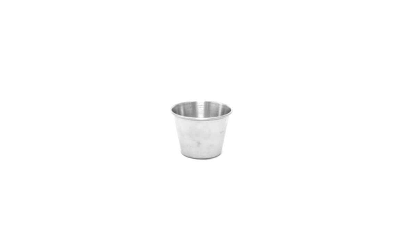 Metal Butter Cup