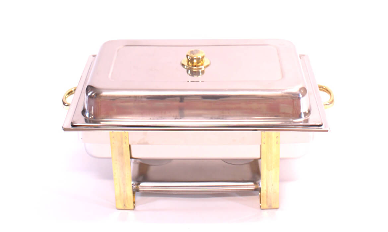 Supreme Chafing Dish
