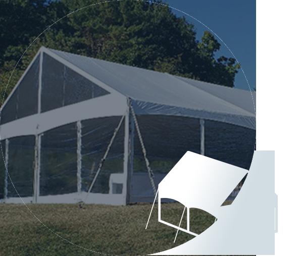 Bayview tent rentals