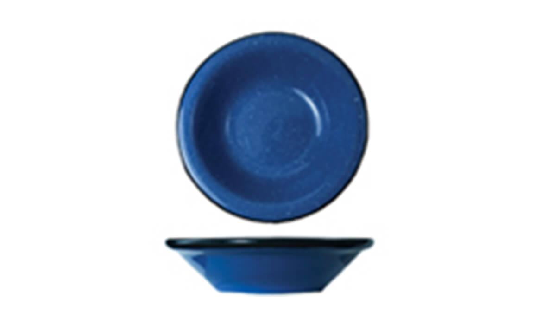 Blue Enamel 13oz 6in Bowl