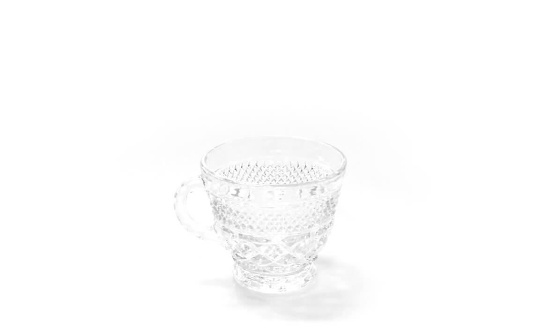 Fancy Punch Cup