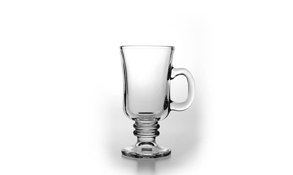 Irish Coffee Glass