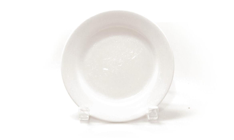 White 5in