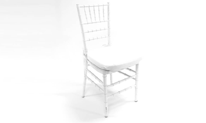 White Chivari
