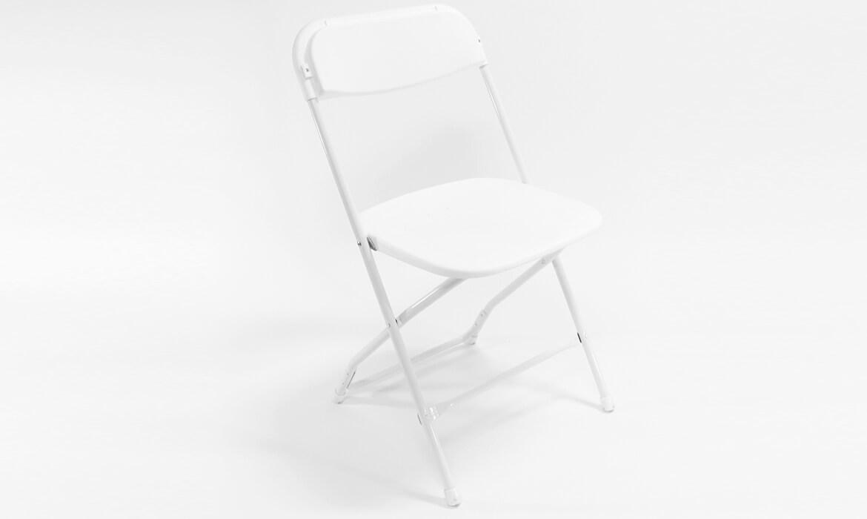 White Folding