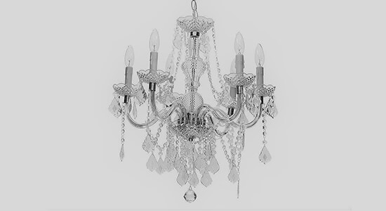 Chandeliers for rent New Hampshire