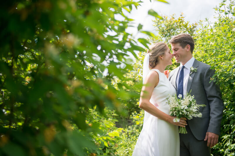Charming Maine Wedding in Prouts Neck